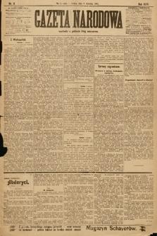 Gazeta Narodowa. 1904, nr6