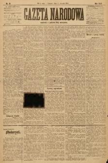 Gazeta Narodowa. 1904, nr10