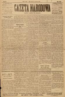 Gazeta Narodowa. 1904, nr15