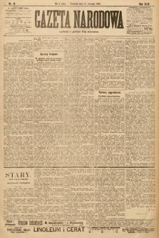 Gazeta Narodowa. 1904, nr19