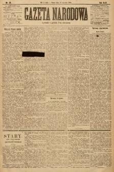 Gazeta Narodowa. 1904, nr24