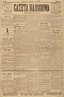 Gazeta Narodowa. 1904, nr26