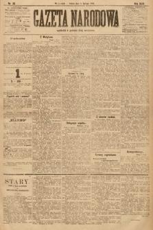 Gazeta Narodowa. 1904, nr29