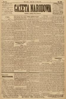 Gazeta Narodowa. 1904, nr32