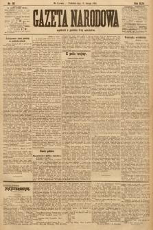 Gazeta Narodowa. 1904, nr36