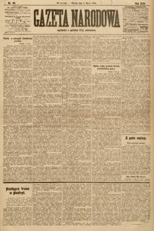 Gazeta Narodowa. 1904, nr49