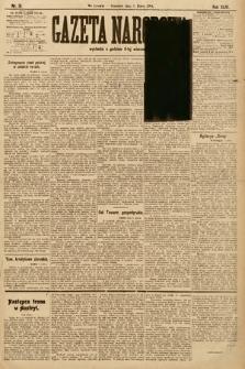 Gazeta Narodowa. 1904, nr51