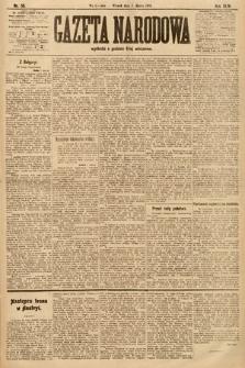 Gazeta Narodowa. 1904, nr55