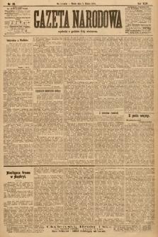 Gazeta Narodowa. 1904, nr56