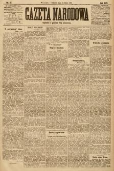 Gazeta Narodowa. 1904, nr57