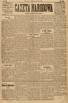 Gazeta Narodowa. 1904, nr65