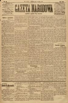 Gazeta Narodowa. 1904, nr66