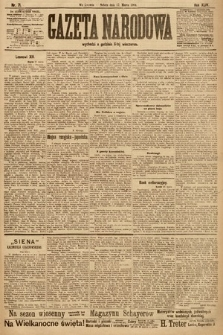 Gazeta Narodowa. 1904, nr71