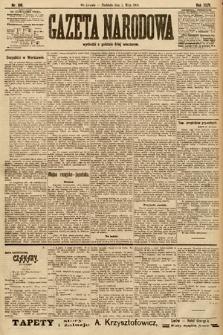 Gazeta Narodowa. 1904, nr100