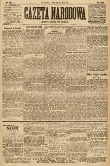 Gazeta Narodowa. 1904, nr108