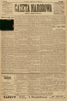 Gazeta Narodowa. 1904, nr114
