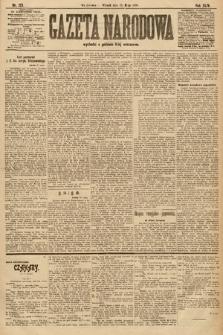 Gazeta Narodowa. 1904, nr123