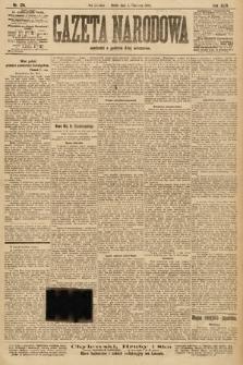 Gazeta Narodowa. 1904, nr124