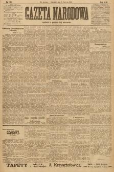 Gazeta Narodowa. 1904, nr125