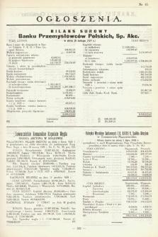 Ogłoszenia [dodatek do Dziennika Urzędowego Ministerstwa Skarbu]. 1929, nr10