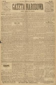 Gazeta Narodowa. 1904, nr129