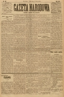 Gazeta Narodowa. 1904, nr132