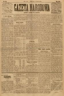 Gazeta Narodowa. 1904, nr134