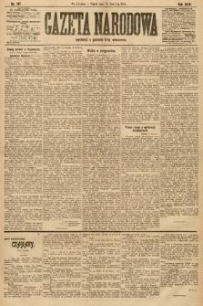 Gazeta Narodowa. 1904, nr137