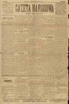 Gazeta Narodowa. 1904, nr141