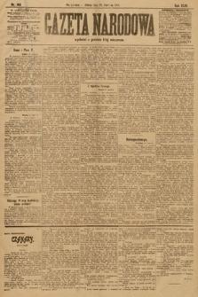Gazeta Narodowa. 1904, nr144