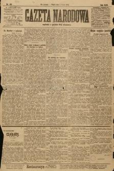 Gazeta Narodowa. 1904, nr148