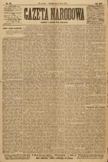 Gazeta Narodowa. 1904, nr150