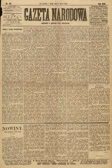 Gazeta Narodowa. 1904, nr152