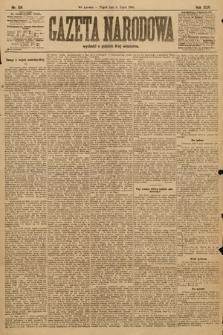 Gazeta Narodowa. 1904, nr154