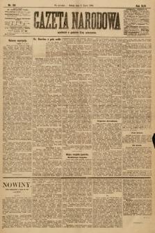 Gazeta Narodowa. 1904, nr155