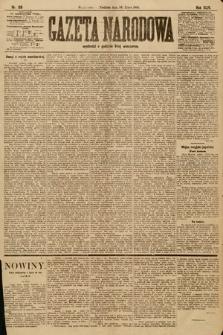 Gazeta Narodowa. 1904, nr156