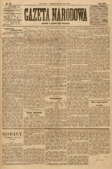 Gazeta Narodowa. 1904, nr159