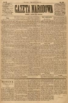 Gazeta Narodowa. 1904, nr160