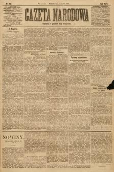 Gazeta Narodowa. 1904, nr162