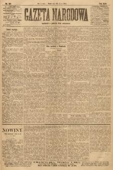 Gazeta Narodowa. 1904, nr164