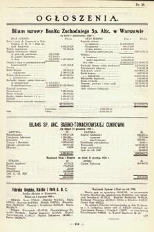Ogłoszenia [dodatek do Dziennika Urzędowego Ministerstwa Skarbu]. 1929, nr35