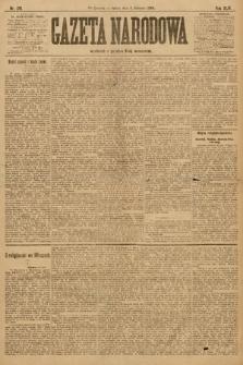 Gazeta Narodowa. 1904, nr179