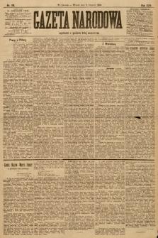 Gazeta Narodowa. 1904, nr181