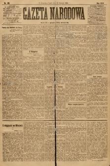 Gazeta Narodowa. 1904, nr189