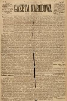 Gazeta Narodowa. 1904, nr190