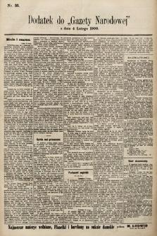 Gazeta Narodowa. 1900, nr35
