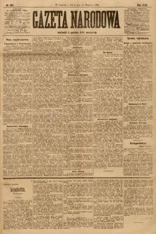 Gazeta Narodowa. 1904, nr207
