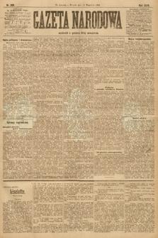 Gazeta Narodowa. 1904, nr209