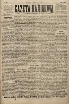 Gazeta Narodowa. 1900, nr62