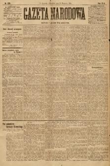 Gazeta Narodowa. 1904, nr220